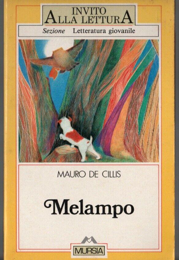MELAMPO