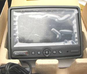 Rosen-AV7-universal-series-7-034-monitor