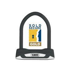 ABUS Lock- GRANIT X-PLUS 54 MINI D-LOCK