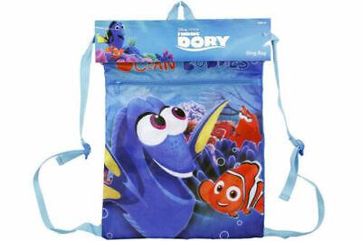 Licensed Disney Pixar Finding Dory Sling Bag 45 x 34cm