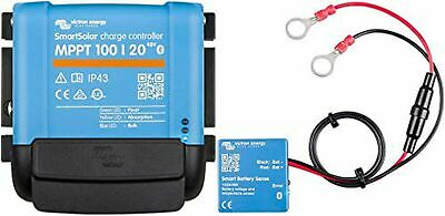Victron Energy MPPT WireBox-S for 100V 15A BlueSolar and Smartsolar Charge Controller