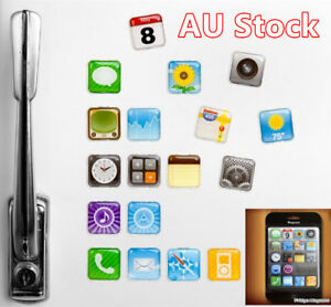18-Pcs-iPhone-App-Logo-Refrigerator-Magnets-Whiteboard-Memo-Cabinet-Magnet-Icons