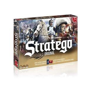 Diset 80516. Stratego Original. Juego de mesa. Nueva Edición. 2 jugadores