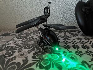 RC-Ferngesteuerter-Mini-Helikopter-mit-Fernbedienung