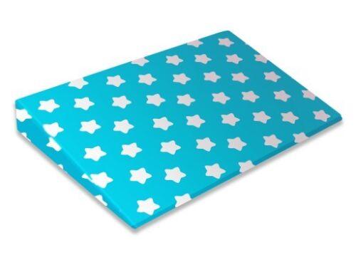Baby Anti Rollover Crib Pillow Wedge Anti Reflux
