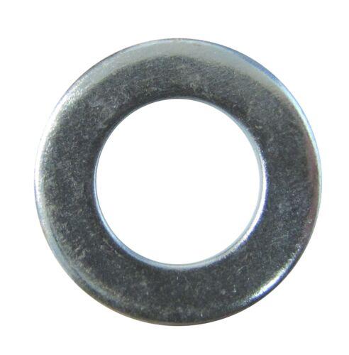 36mm OD Thickness 2.85mm Washers Plain 20mm ID Per 20