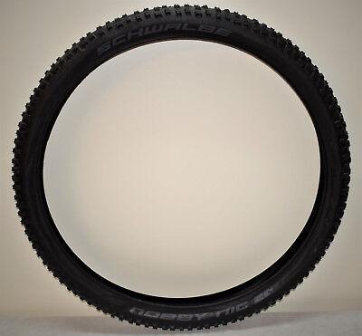 Schwalbe Nobby Nic Performance Draht 27,5x2,25 Zoll 57-584mm zwei Reifen 1a