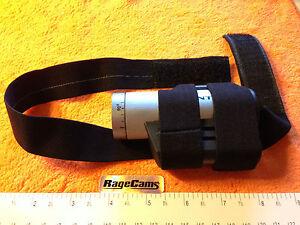 Ragecams-Contour-Stirnband-Tragbare-Halterung-HD-Roam