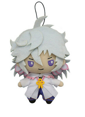 Fate Grand Order Sanrio Lancer Karna Character Prize Plush Toy Doll NWT Anime