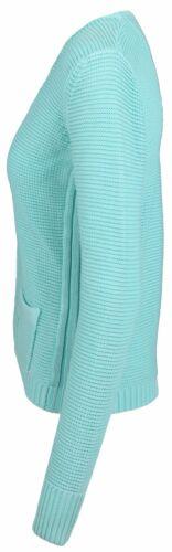M 100 Argentina Baumwolle Damen Strickjacke Gauchita Größe Cardigan By La 38 L' twv8qZ
