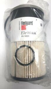 FS19624 Fleetguard Fuel//Water Separator Pack of 6