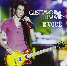 GUSTTAVO LIMA - E VOCE: DELUXE EDITION NEW DVD
