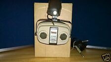 Vintage Lafayette Headphones 4 Channel MDLF4400-NonProfit Org