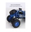 8852E-High-speed-Storm-1-20-Scale-Four-wheel-Metal-Off-Road-RC-Rock-Blue thumbnail 2