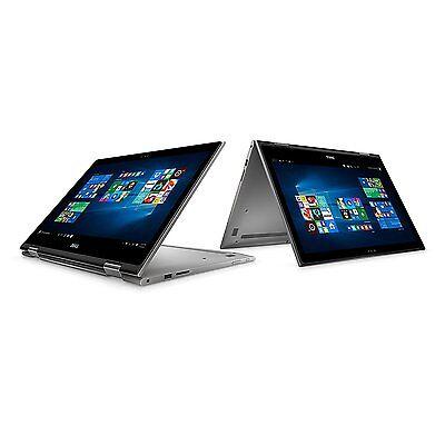 """Dell Inspiron 15 5578 15.6""""2-in-1 Corei7 7500U 7thGen,16GB DDR4 ,512GBSSD"""