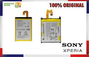 ORIGINAL-BATTERIE-SONY-XPERIA-Z1-Z2-Z3-Z3-Z3-compact-Z5compact-Z5-XA-XA1