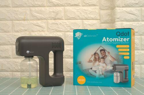 Cordless Handheld Disinfectant Fogger Sanitizer Spray Machine Brand New