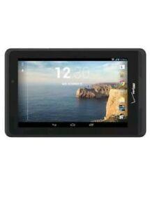 Verizon Wireless QMV7B Ellipsis 7 inch HD 4G LTE Android WiFi Tablet