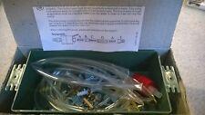 ****  RARE NEW FALLER 626 pump kit  with water storage bin  (EA0-E013)  NEW ****