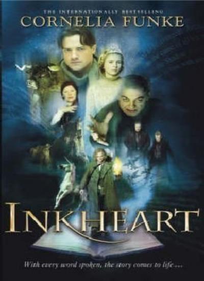 Inkheart(Film Edition) By Cornelia Funke