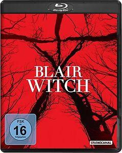 Blair Witch - Blu Ray