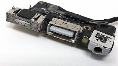 "MacBook Air A1466 13/"" 2013 MD760LL//A OEM USB Audio Magsafe DC I//O Board 923-0439"