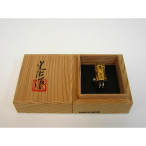 KOETSU-Koetsu-MC-cartridge-URUSHI-WAJIMA-from-JAPAN-F-S