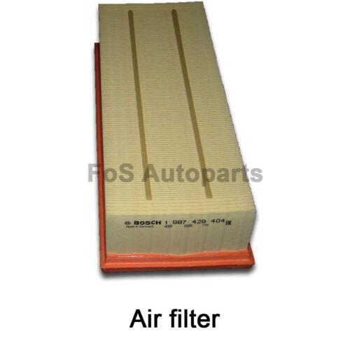 3 C 2005-2010 1.9 TDI huile air cabine Filtres Service Kit Pour VW Passat