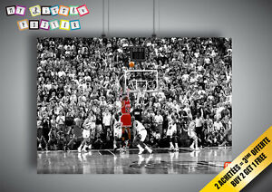 Poster-MICHAEL-JORDAN-SHOOTING-NBA-BASKETBALL-LEGEND