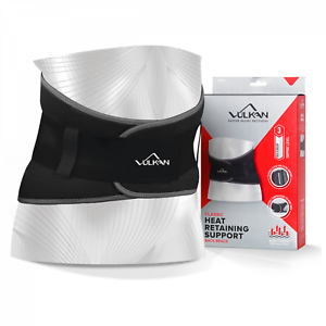 Various Sizes Vulkan Classic 3093 Back Support