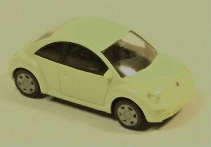 Image Is Loading Ho Scale Wiking Volkswagen Vw New Style Beetle