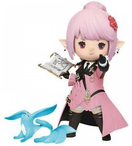 Figure FF TAITO Prize Japan F//S Final Fantasy XIV TATARU Minion ver
