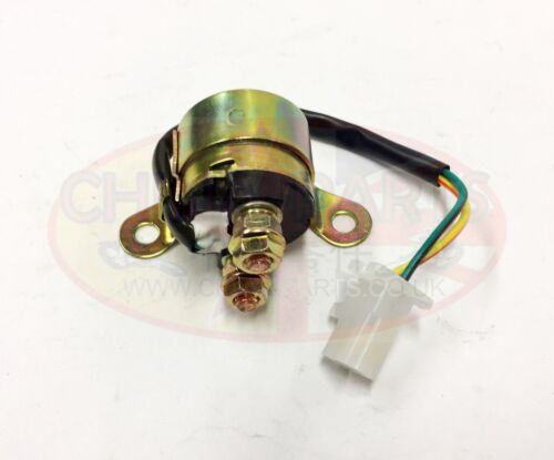 Motorcycle Starter Relay for Sinnis Blade 125 QM125GY