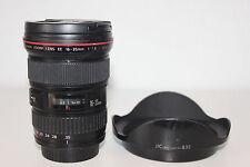 Canon EF 16-35 mm / 2,8 L  USM Objektiv für Canon