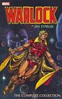 Warlock: Complete Collection by Jim Starlin (Paperback, 2014)
