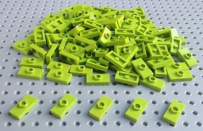 3794 // 15573 Lego White 1x2 Plate /'Jumper/' x15 in a set *BRAND NEW* Star Wars