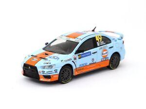 Tarmac-Works-Mitsubishi-Lancer-Evo-X-Rally-Finland-2010-Gulf