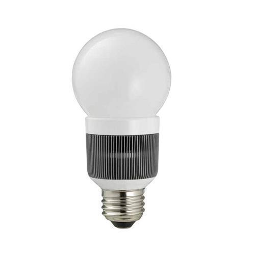 Cool White Mwave LA-07-CW-E7-H1 7W Globe LED Light Bulb 5000K CCT 90-260V AC