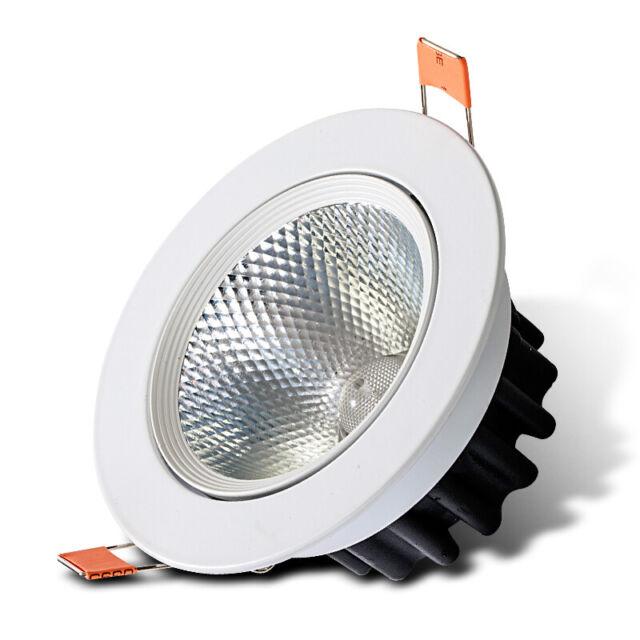 Sylvania Smart Zigbee Adjustable White Flush Mount Led