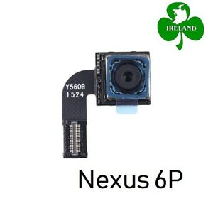 Genuine-Nexus-6P-H1511-H1512-Rear-Back-Camera-Flex-Cable-Replacement-Module-New