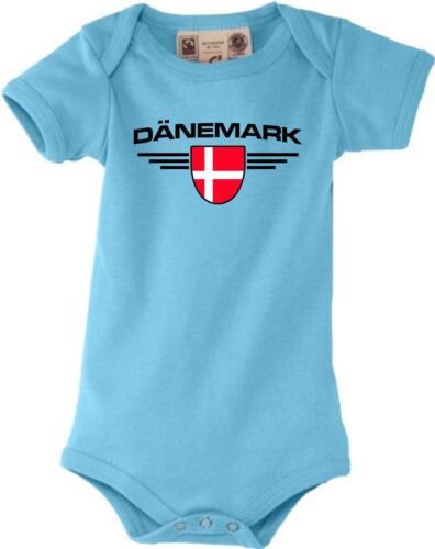 Baby Body Dänemark, Wappen, Land, Länder