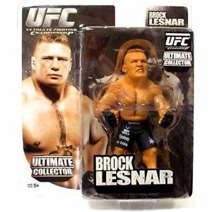 UFC Ultimate Collector Series 4 Limited Ediiton ROUND 5 MMA ZUFFA Dana White