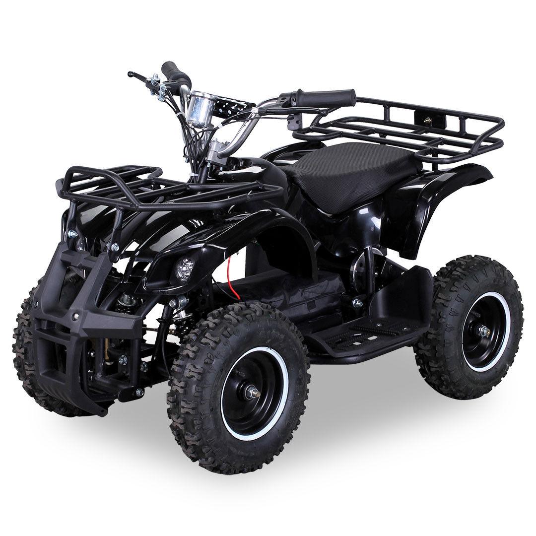 Kinder Elektro Miniquad Torino 800 Watt ATV ATV ATV Kinderquad Pocket Quad 5 Farben 321a31