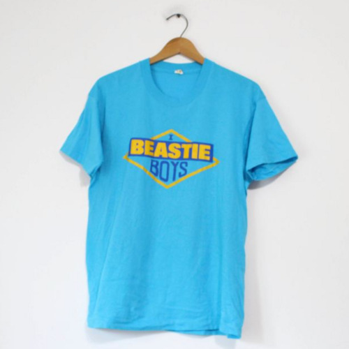 Vintage Beastie Boys T Shirt Large