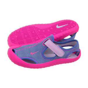 77d65be44b56a Nike Sunray Protect PS Kids Girls Sandals 903633 500 New with box   eBay
