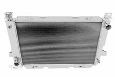 1985 to 1997 Ford F-Series Pick Ups 3 Row All Aluminum CC1451 Champion Radiator