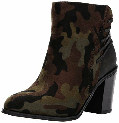 Very Volatile Select Damenschuhe Lacey Ankle Bootie- Select Volatile SZ/Farbe. ca2cd5