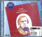 CHOPIN Etudes Op. 10 & 25 Vladimir Ashkenazy (CD Sigillato) The originals