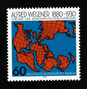 Map Of Germany 1980.Details About Opc 1980 Germany Berlin World Map Sc 9n451 Mi 616 Mnh 34844