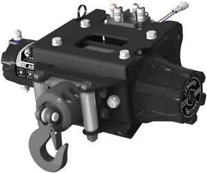 Image Is Loading New Kfi 2500 Lb Plug Amp Play Winch